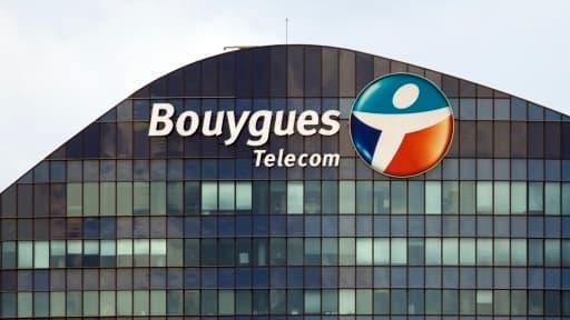 SFR offrirait 10 milliards d'euros pour racheter Bouygues Telecom.