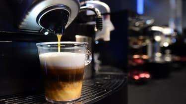 La machine Nespresso aurait pu ne jamais voir le jour.