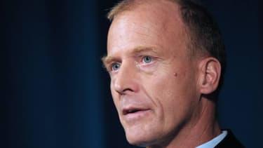 Tom Enders affirme ne pas craindre les réactions politiques au plan de restructuration.