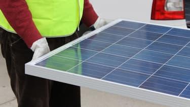 PV CYCLE France, l'éco-organisme agréé par les pouvoirs publics pour la collecte de panneaux photovoltaïques usagés, a confié à Veolia le traitement et la valorisation de ces équipements en fin de vie.
