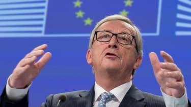 Jean-Claude Juncker était Premier ministre du Luxembourg entre 1995 et 2013.
