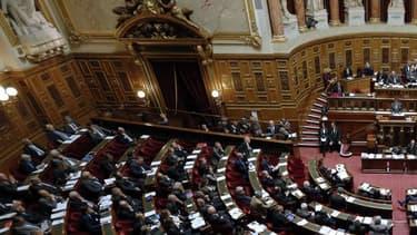 Arnaud Montebourg propose d'abaisser le nombre de membres du Sénat à 200, dont 100 citoyens tirés au sort (photo d'illustration)