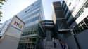 Le siège parisien de France Télévisions. Le ministre de la Culture Frédéric Mitterrand a confirmé vendredi l'instauration d'un moratoire de deux ans, jusqu'en janvier 2014, concernant la suppression de la publicité dans la journée sur les chaînes de télév