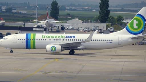 Air France mise notamment sur la montée de Transavia
