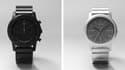 Cette nouvelle montre est dévoilée sur le site de crowdfunding que Sony à présenté cet été.