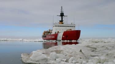 Le premier tronçon du projet Arctic Fibre fera 1.850 km, le long des côtes nord et ouest de l'Alaska.