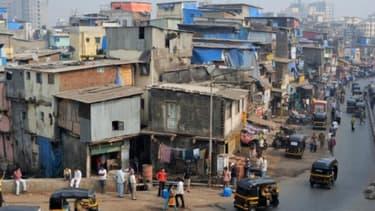 L'Inde perd de sa vitalité économique