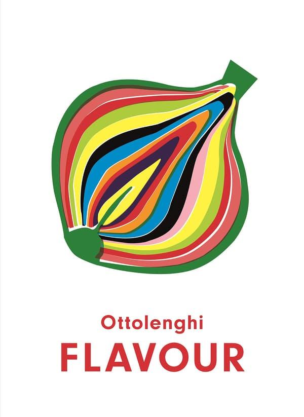 Flavour, de Yotam Ottolenghi.
