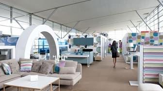 L'espace Ikea à l'aéroport CDG