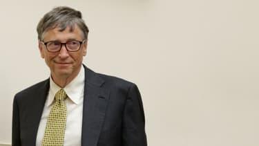 Bill Gates a vu sa fortune augmenter d e9 milliards de dollars, pour s'établir à 76 miliards de dollars.