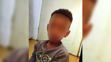 Osnachi, l'enfant de deux ans enlevé dimanche après-midi à Marseille par un homme d'une quarantaine d'années, a été retrouvé quelques heures plus tard