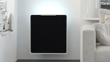 Une start-up française a développé des radiateurs intelligents utilisant les microprocesseurs comme source de chaleur.