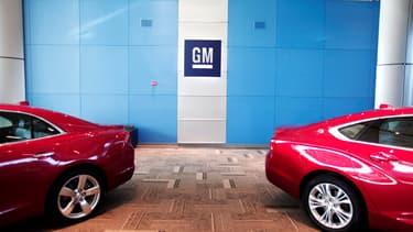 GM ne compte pas rester sur le bas côté d'un marché automobile en plein mutation.