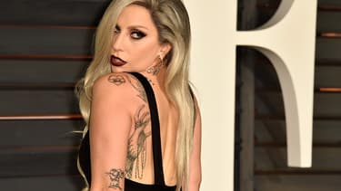 """Lady Gaga va jouer dans la prochaine saison de la série """"American Horror Story""""."""