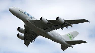 L'A380 permet notamment aux compagnies du Golfe de réduire coûts.