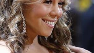 Quatre jours après la naissance de leurs jumeaux, la chanteuse américaine Mariah Carey et son mari ont dévoilé mercredi leurs prénoms: Monroe et Moroccan Scott. /Photo d'archives/REUTERS/Lucas Jackson