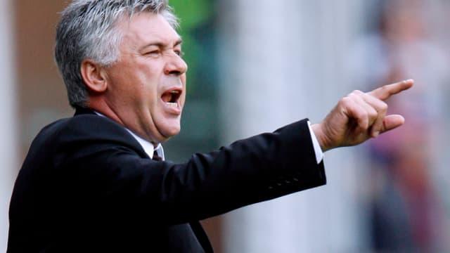 Clement va-t-il rejoindre Ancelotti?