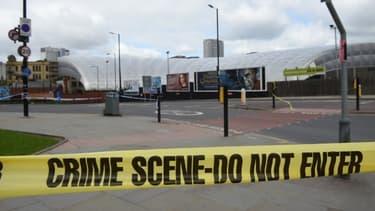 Les services de renseignement britanniques ont raté plusieurs occasions d'empêcher l'attaque terroriste de Manchester en 2017.