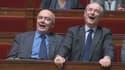 Les députés de l'UMP étaient très en forme mardi.