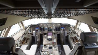 Chris Roberts affirme avoir réussi à hacker un avion depuis son siège une dizaine de fois ces quatre dernières années.