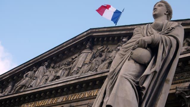 Les députés ont rétabli mercredi en commission la pénalisation des clients de prostituées, supprimée en première lecture au Sénat. (Photo d'illustration)