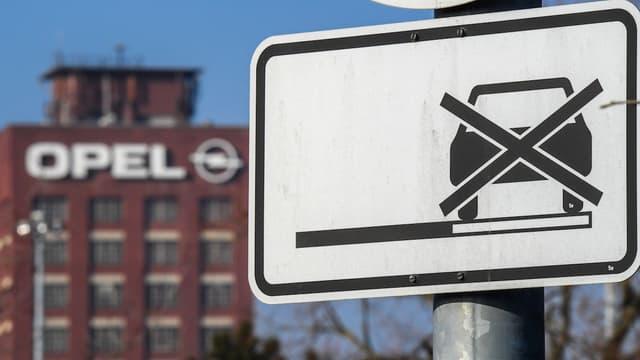 La reprise d'Opel par PSA ne comprend pas les innovations développées par General Motors qui équipent les prochains modèles.