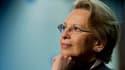 Michèle Alliot-Marie, ministre des Affaires étrangères, au centre d'une polémique, se défend.