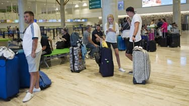 De nouvelles règles ont été mises place en cas d'annulation de voyage