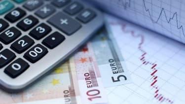 Le gouvernement doit trouver entre 33 et 45 milliards d'euros pour parvenir à réduire à 3% le déficit fin 2013