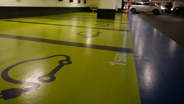 Les exploitants de parkings commerciaux vont être mis à contribution pour financer en partie le Grand Paris Express.
