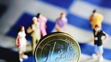 La situation financière de la Grèce n'est pas encore claire