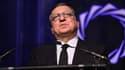 José Manuel Barroso entretenait déjà des relations particulières avec Goldman Sachs pendant son mandat à la Commission européenne.