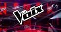 """La version québécoise du télé-crochet """"The Voice"""""""