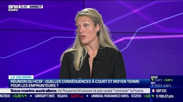Julie Bachet (VousFinancer): Réunion du HCSF, quelles conséquences à court et moyen terme pour les emprunteurs ? - 16/09
