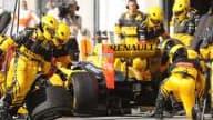 La Renault de Kubica a pour mission de rentrer dans les points dimanche à Melbourne.