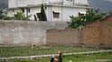 Le résidence d'Abbottabad, au Pakistan, où se cachait Oussama ben Laden, inspirateur des attentats du 11 septembre 2001 aux Etats-Unis. Après dix ans de traque, dans la nuit du 1er au 2 mai, des soldats américains d'élite issus du corps des Navy Seals y p