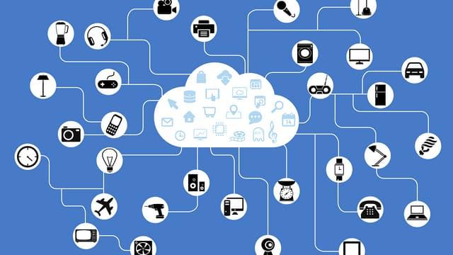 D'ici à trois ans, plusieurs dizaines de milliards d'objets connectés peupleront notre quotidien personnel et professionnel.