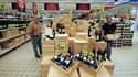 L'application contient une base documentaire sur l'univers du vin pour répondre aux questions usuelles que l'utilisateur se pose.
