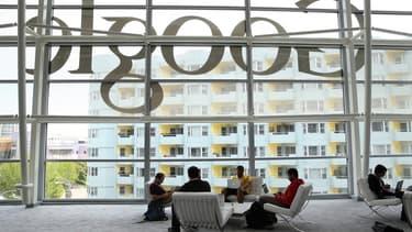 Google fait partie des multinationales visées par la nouvelle taxe britannique.