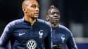 Nzonzi et Sakho