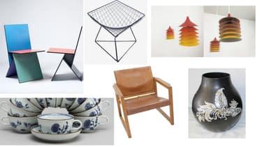 Ces articles Ikea, parce qu'il sont anciens, rares ou de designer célèbres, sont de plus en plus recherchés.