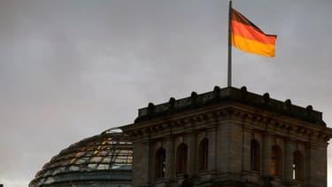 La croissance de l'Allemagne a été portée par la demande intérieure au troisième trimestre.
