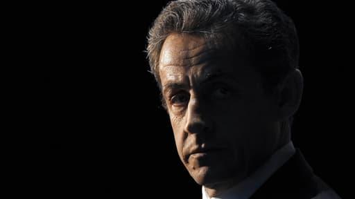 Jeudi après-midi, Nicolas Sarkozy sera au coeur des conversations au siège de l'UMP.