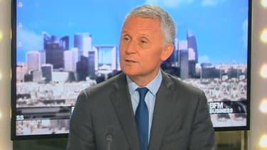 Gervais Pélisiser a indiqué qu'Orange compte redresser son ARPU de 10% en 2014.