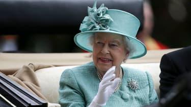 Les dépenses de la reine Elisabeth II ont augmenté de 2,1 millions de livres l'an passé