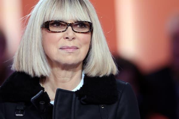 Mireille Darc est morte à l'âge de 79 ans.
