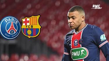 PSG - Barça : Dupraz prévient les Parisiens avant le match retour