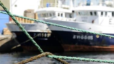 Naufrage d'un chalutier mardi en Charente-Maritime, un pêcheur toujours porté disparu