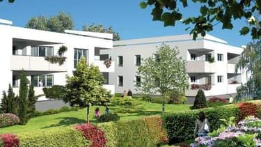 Cécile Duflot a présenté son projet de décret pour contenir la flambée des prix dans l'immobilier.