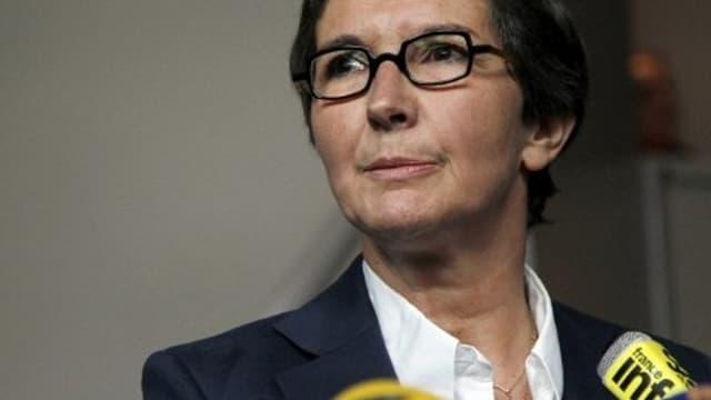 Valérie Fourneyron